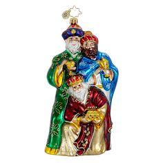 Radko Religious Ornament 2013