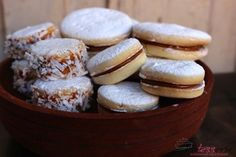 Baking Recipes, Cookie Recipes, Donut Muffins, Cooking Cookies, Peruvian Recipes, Cookie Jars, High Tea, Cake Cookies, Afternoon Tea