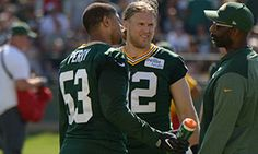Clay Matthews, Nick Perry trained for the long haul this offseason