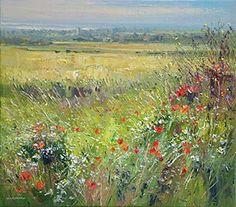 Rex Preston - Landscape Artist