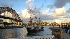 Sydney Harbor Cruise  -          : http://www.vagabondfamily.org/blog/travel-tips/8-fun-things-to-enjoy-with-your-teenage-kids-in-sydney/ Discover the numerous kid-friendly attractions and activities within the city and Sydney surrounds. For action packed, fun filled family experiences, #Sydney if full of surprises!