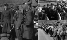 Women and CHILD soldiers Hitler thought could turn the tide of WWII