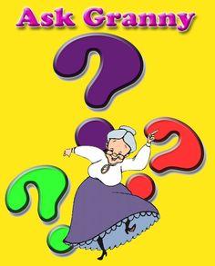 Ask Granny... Vacuum Seal vs. Canning and Pressure Cooker vs. Pressure Canner