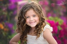 Gianna for Mary Helen Clothing – South Florida Child Photographer » Sandra Bianco Photography