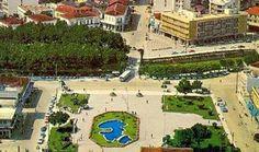 Το ιστορικό της Kεντρικής πλατείας Τρικάλων | www.fatsimare.gr City Photo