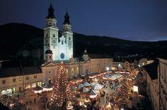 Mercatini di Natale 2013: le 5 perle dell'Alto Adige Südtirol
