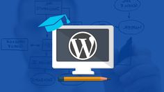 """Our course in Wordpress has been designed from a beginners perspective to provide a step by step guide from ground up to going live with your Wordpress website. It not only covers the conceptual framework of a wordpress based system but also covers the practical aspects of building a modern website or a blog. This is surely a """"How To Guide on Wordpress"""" and after this course you will be able to build your own professional websites for your business or for your self."""