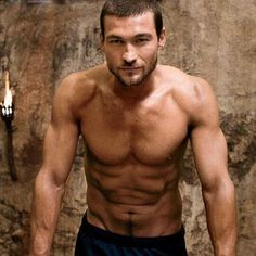 Spartacus Workout. Sword Not Included. #Spartacus #Workout