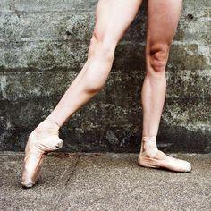 Kristina Lind, San Francisco Ballet