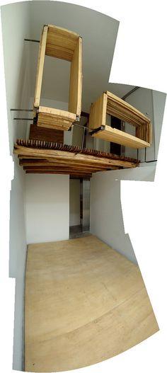 Galería de Respeto por el material: reciclaje de lo existente como eje de proyecto - 31
