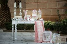 Με ρομαντική διάθεση και φαντασία, το Glam & Plan επιμελήθηκε το γάμο της Κατιάννας και του Δημήτρη. Αναδεικνύοντας τις προσωπικές επιλογές του ζευγαριού, δουλέψαμε μαζί για ένα ολοκληρωμένο απ… Wedding Reception, Wedding Day, Wedding Stuff, Luxury Wedding, Tin, Wedding Inspiration, Glamour, Table Decorations, Cool Stuff