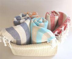 loving turkish towels