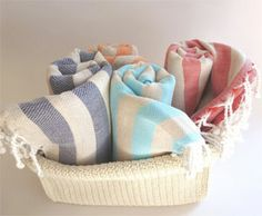 loving turkish towels