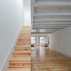 Gallery of Alves da Veiga / Pedro Ferreira Architecture Studio - 6