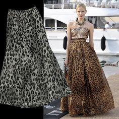 Oncinhas com estilo e sofisticação! #moda #zanbrasil