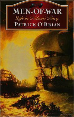 Men-Of-War - Patrick O'Brian - Google Books