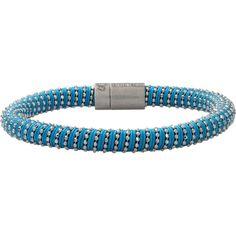 Carolina Bucci Turquoise Twister Band Bracelet (930 PLN) ❤ liked on Polyvore featuring jewelry, bracelets, snap bracelet, carolina bucci, turquoise jewelry, turquoise jewellery et snap jewelry