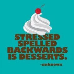 Image result for image of de-stress