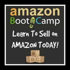 How much did I make money online while pregnant & a stay-at-home mom? Yes, I did find ways to make an online income! You can too - starting today! Make Money On Amazon, Sell On Amazon, Make Money From Home, How To Make Money, Amazon Jobs At Home, Amazon Gifts, Amazon Fba Business, Online Business, Boot Camp