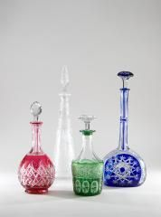 Decanters, Pitchers & Ewers | Elise Abrams Antiques