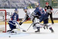 #HockeyHALLEluja Part 1 mit der Partie EHC München vs Augsburger Panther
