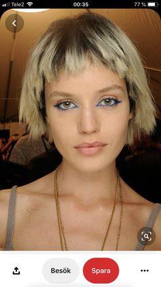 Blade Runner, Make Up, Makeup, Beauty Makeup, Bronzer Makeup