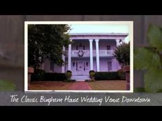 McKinney Texas Wedding Venues If you are planning a wedding in North Texas, you will love some of these Wedding Venues in McKinney TX.  Cool video!