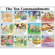 Christian Charts / Sunday School Novelty Prizes