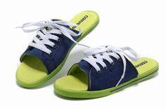 sports shoes dfbb7 09337 Converse Zapatillas Unisex Azul Verde  cdeUzU  1 Azul Verde, Uñas Azules,