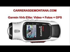 Garmin Virb Elite: Cámara video, fotos y gps integrado: Análisis técnico y prueba 200km por Mayayo.   Carrerasdemontana.com