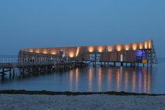 Kastrup sea bath by White arkitekter AB