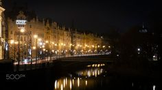 Prague by night - just beautiful Prague, Night, World, Photography, Beautiful, Photograph, Fotografie, Photoshoot, The World