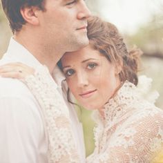 Wedding ideas inspired by a romantic love story author - Jane Austen!