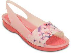 Crocs Women Orange Flats - Buy Coral Color Crocs Women Orange Flats Online at Best Price - Shop Online for Footwears in India  …