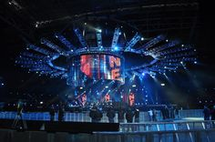 DPL Production Lighting hire - Gallery of Festivals & Concerts - Michael Jackson Tribute Concert