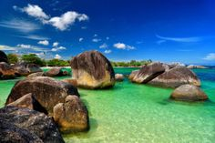 Kepulauan Belitung