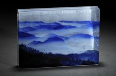 Mountain Clouds/Paul Messink