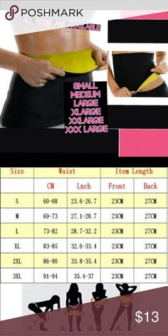 Neoprene SPORT cinched waist trainer Belt Belly Body Shaper  Slimming  power support Tuck Training  posture Accessories Belts