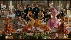 Marie Antoniette, a Sofia Coppola film, Sofia Coppola, Marie Antoinette Movie, Saveur Magazine, Food Film, Fun Cocktails, Drinks, Versailles, Food Styling, Eat Cake