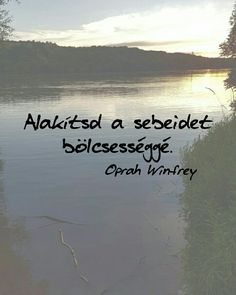 Oprah Winfrey, Life Quotes, Wisdom, Humor, Running, Crafts, Quotes About Life, Racing, Quote Life