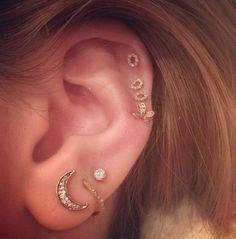 bella thorne ear piercing - Căutare Google