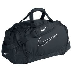 341886d75fa Nike Brasilia 6 Medium Duffel Bag Nike Sport Backpack, Blue Nike,  Badminton, Athletic