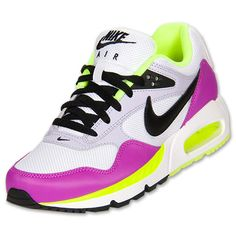 asdfghjkl ahhh! my 2 favorite colors!!! Nike Air Max Correlate