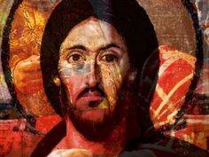"""Partake ye of the Body of Christ.. Communion Hymn of Pascha, Chanted by""""Konstantinos  Bilalis"""" Third mode."""