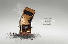 Calculates Tobacco Costs, Car | Ads of the World™