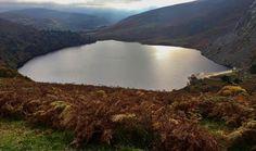 Lough Tay - A Gem in the Garden of Ireland