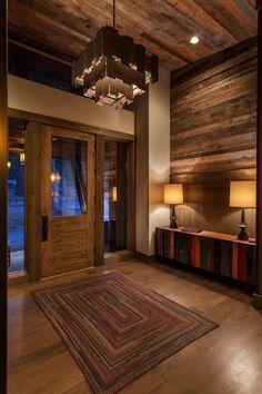 Home Interior Design — Impressive Entrance [1200 x 960]
