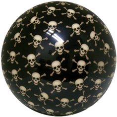 skull bowling ball, Just for u Kaitlyn!!!!