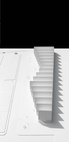 pabellón multiusos, maquette, architectural model, maqueta, modulo