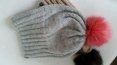 Ravelry: Snow Hat / Sne Hue pattern by rix strixerier - free knitting pattern